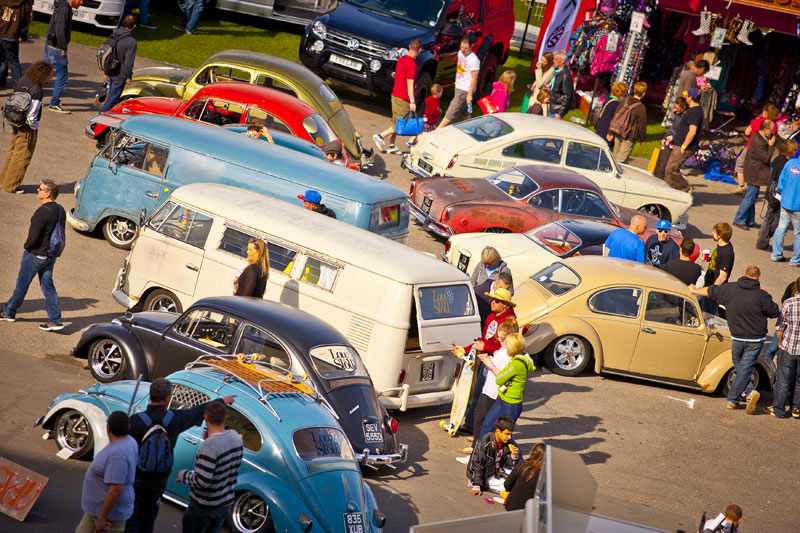 News: VolksWorld Show 2013