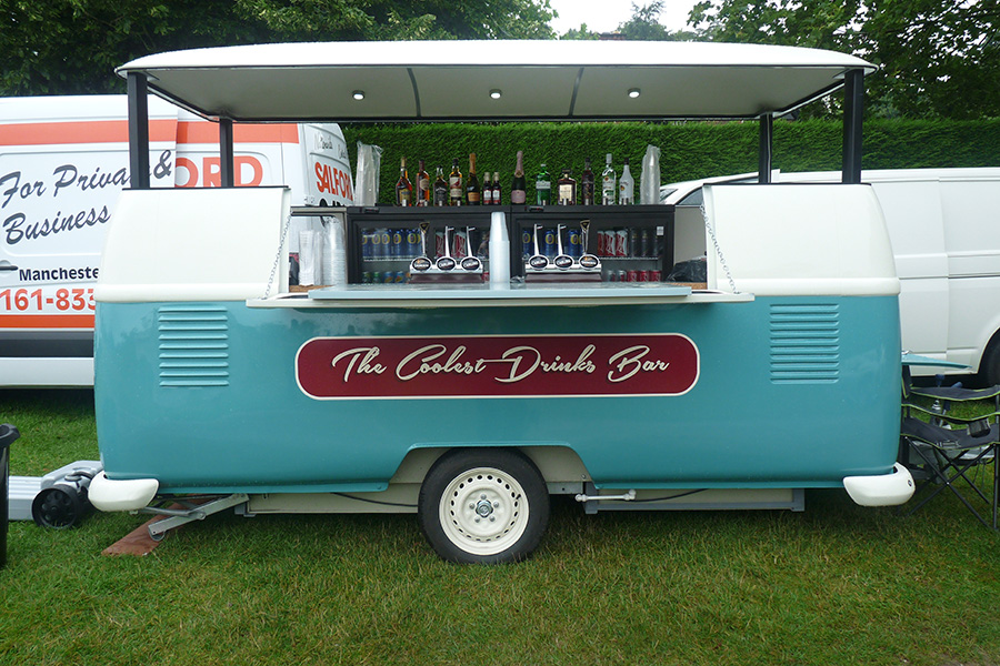 The Coolest Drinks Bar?